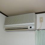 家庭用エアコン1台の洗浄クリーニング|栃木県宇都宮市のお客様